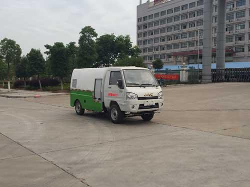 楚飞牌CLQ5030GQX5HFC型清洗车