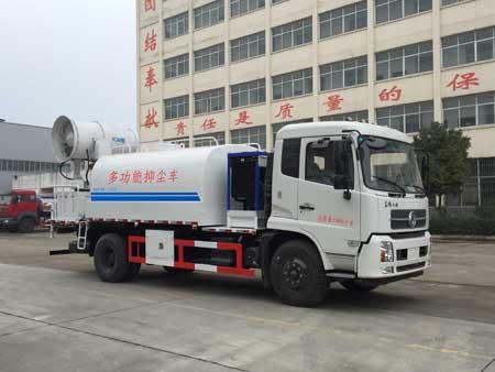 楚飞牌CLQ5160TDY5D型多功能抑尘车
