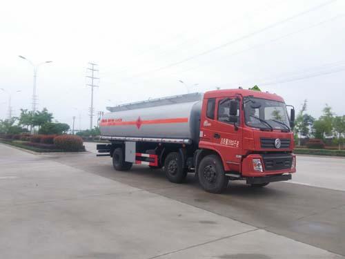 楚飞牌CLQ5251GYY5型运油车