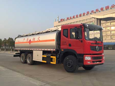 楚飞牌CLQ5250GYY5型运油车