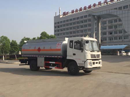楚飞牌CLQ5160GYY5E型运油车