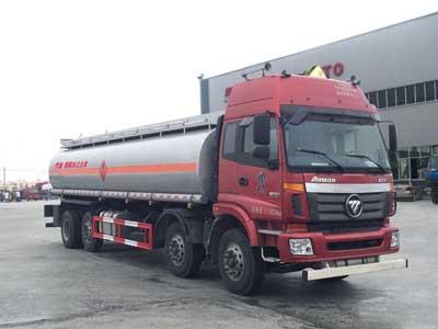 楚飞牌CLQ5310GYY5BJ型运油车