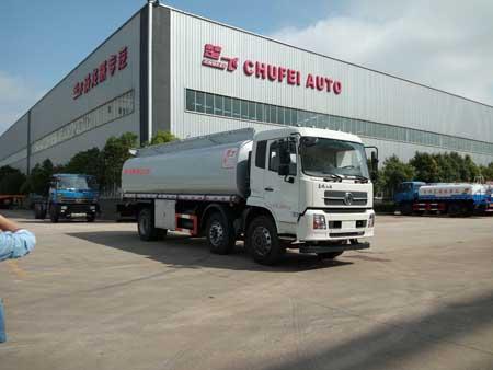 楚飞牌CLQ5250TGY5D型供液车