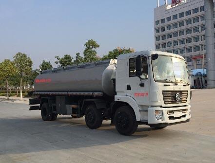 楚飞牌CLQ5251TGY5E型供液车